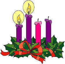 Advent Wreath 2 Candles