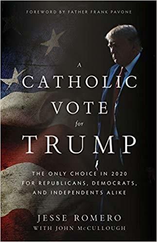 Jesse Book On Trump