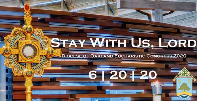 Oakland Eucharistic Congress