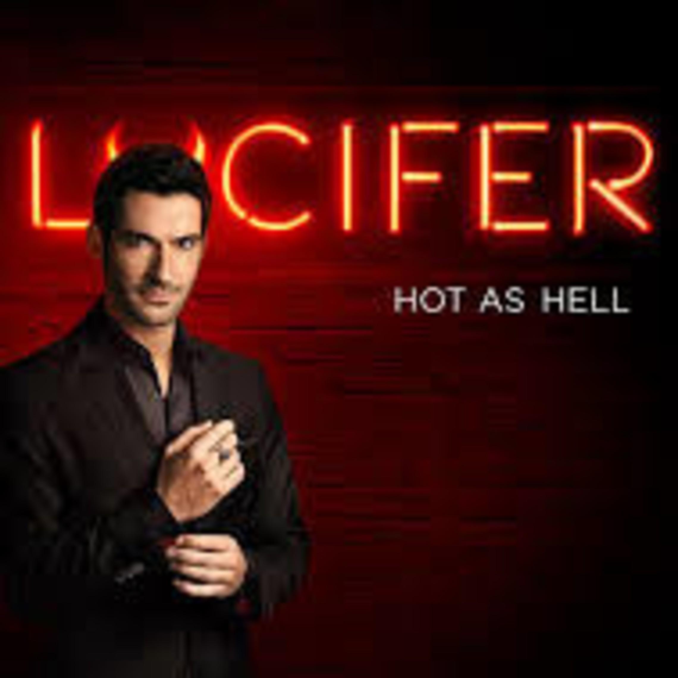 Lucifer The Movie Series