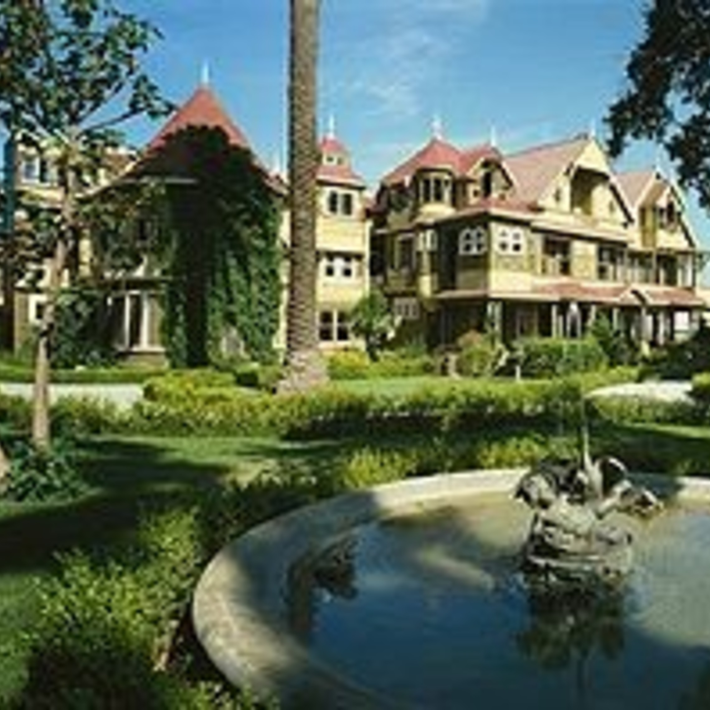Winchester House 910px