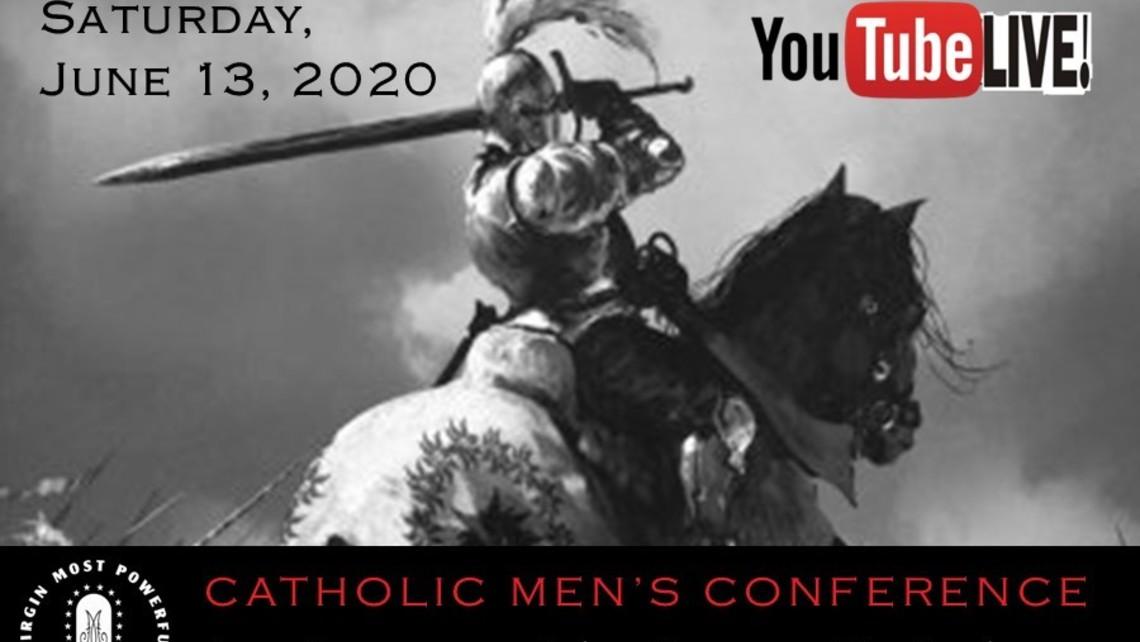 2020 Menconf West Covina