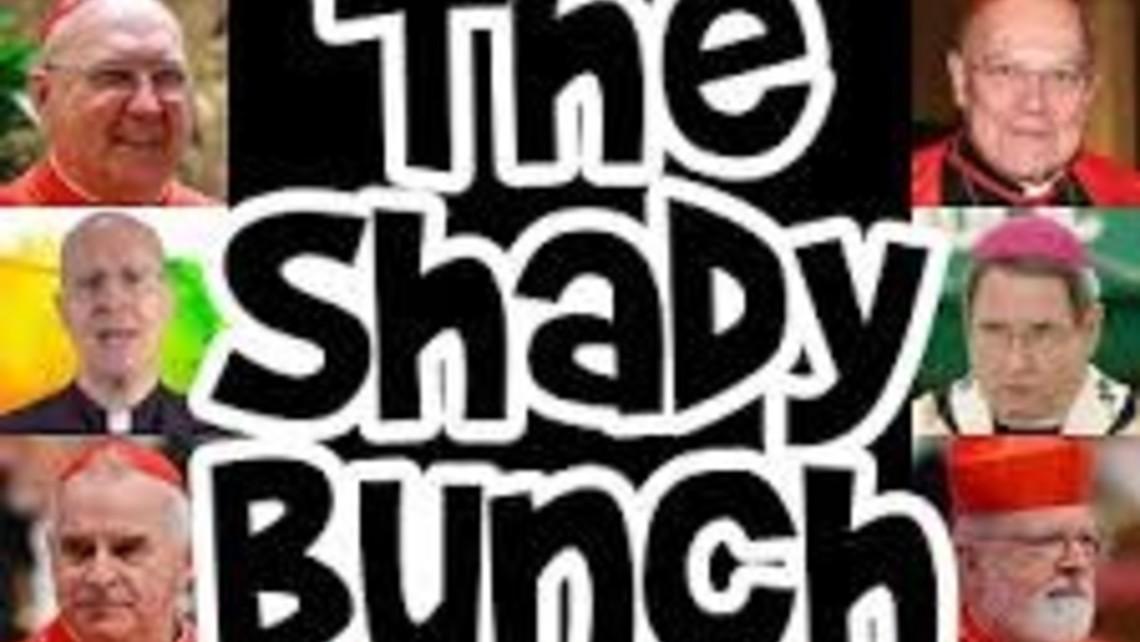 Bishop Shady Bunch