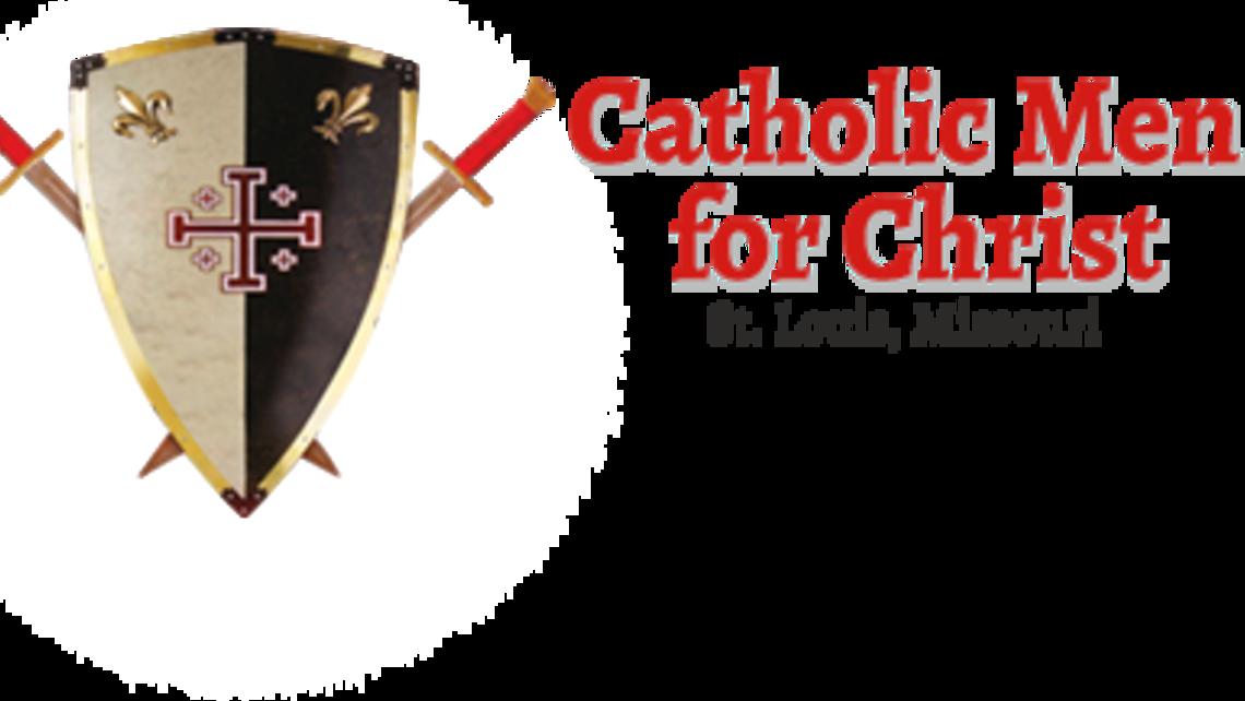 Catholic Men For Christ