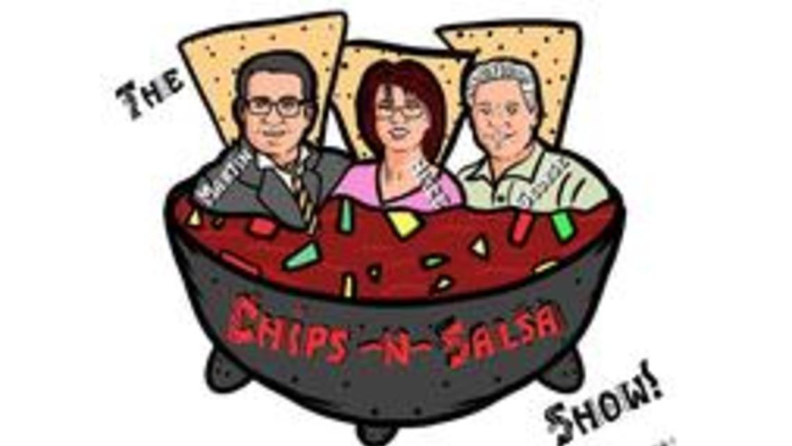 Chips N Salsa Image