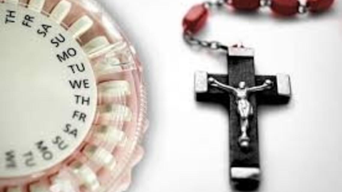 Contraceptives Catholicism