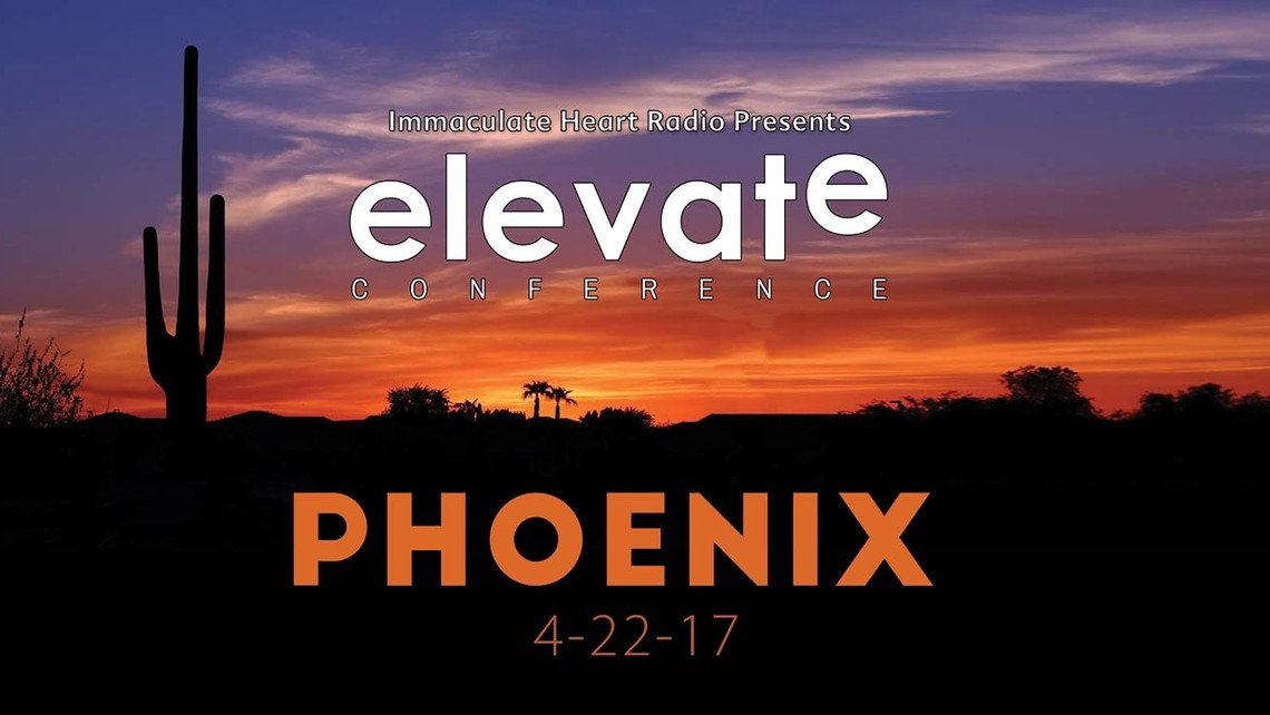 Elevate Phx Banner 2017