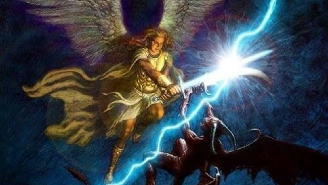 Fallen Angels Guardian Angels