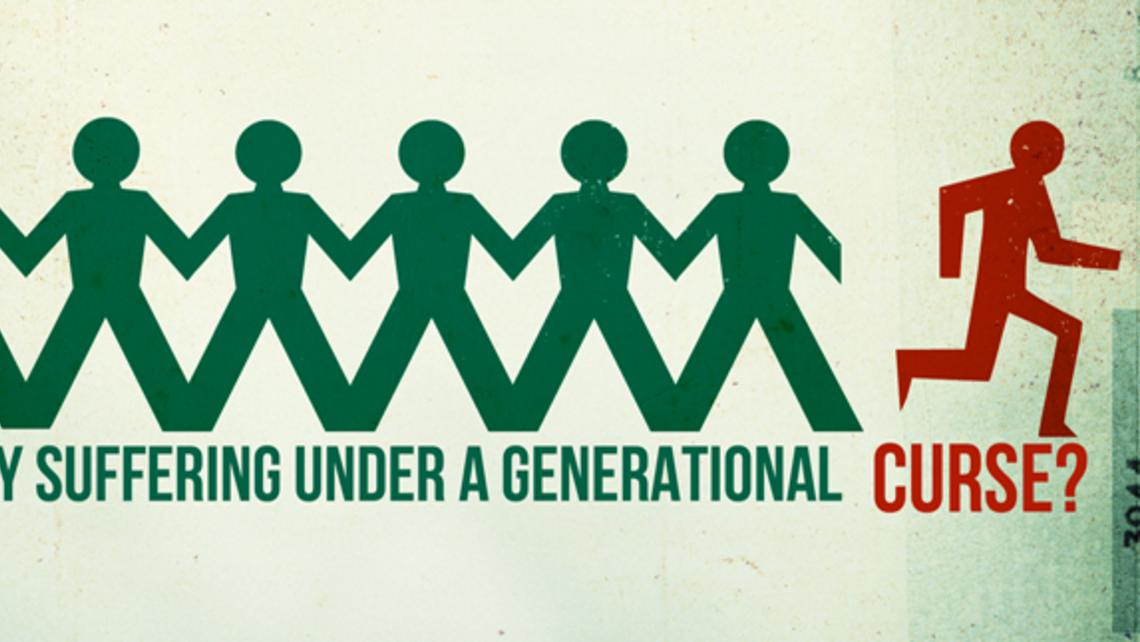 Family Generational Curse