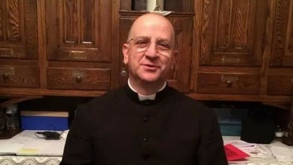 Fr Chad Ripperger