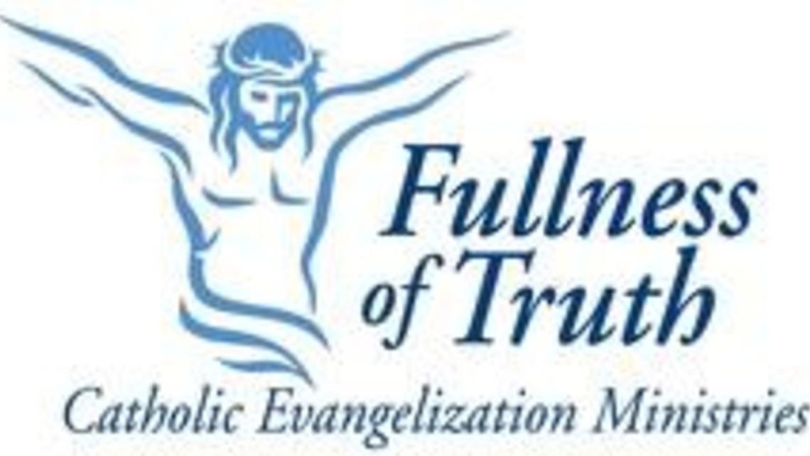 Fullness Of Truth Logo