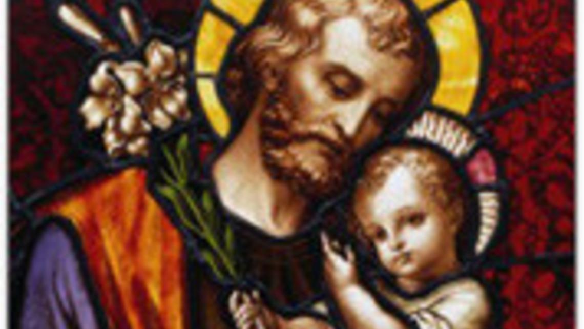Men Of St. Joseph