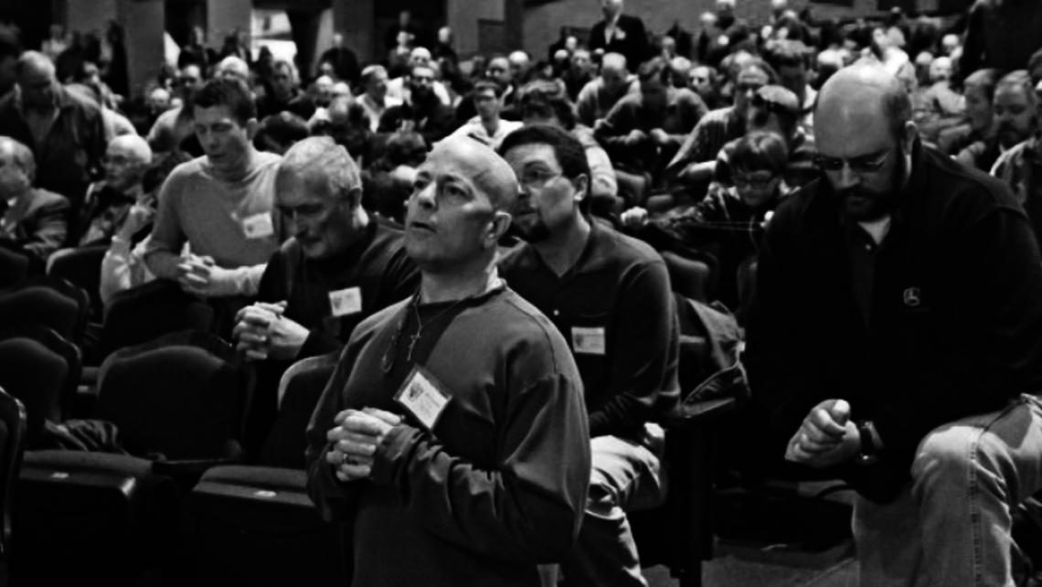 Mens Conference Layfaette La