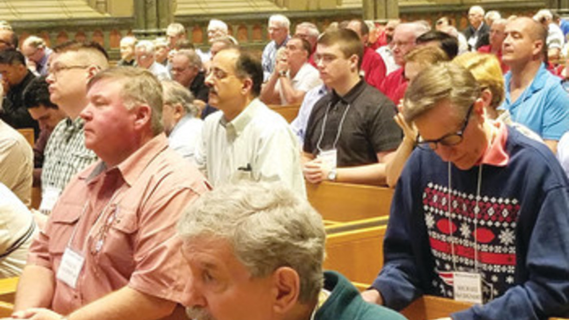 Mens Conference Providence Rhode Island