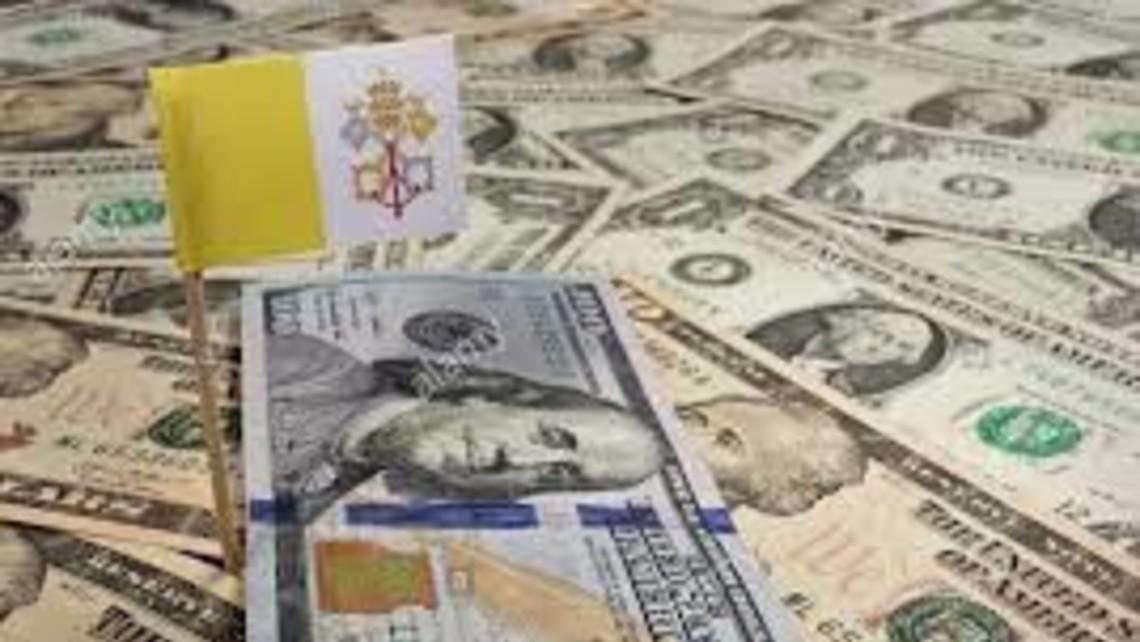 Money Vatican