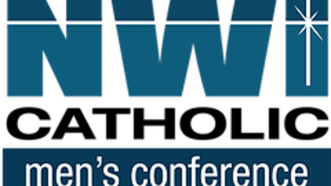 Nwi Mens Conference Logo