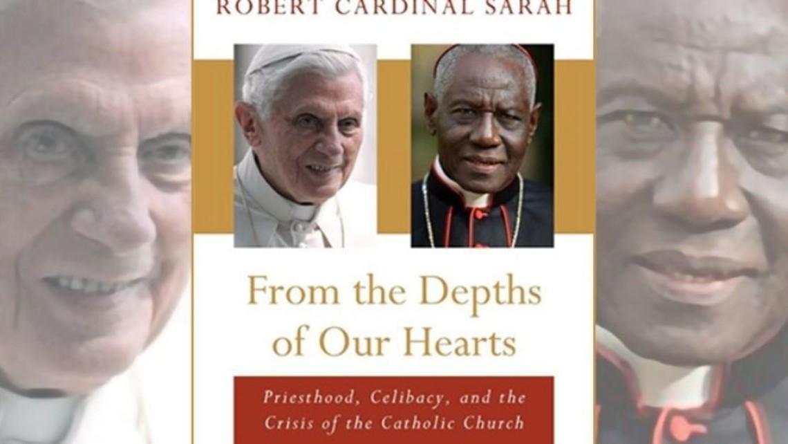 Pope Benedict Xvi And Crdl Sarah