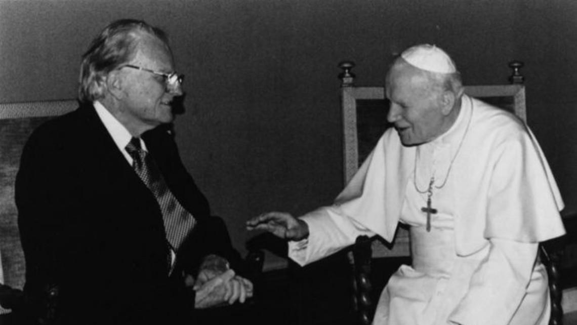 Pope Jp 11 Billy