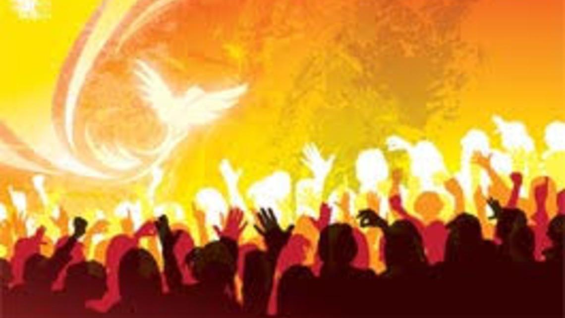Power Of T He Holy Spirit