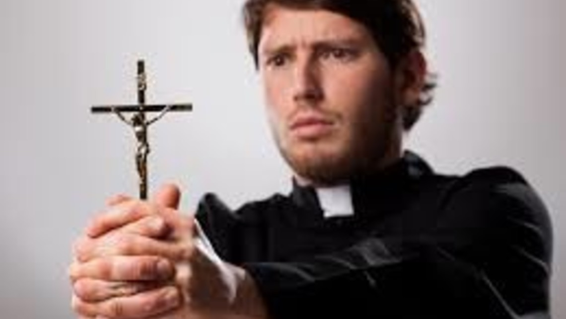 Priest Exorcism