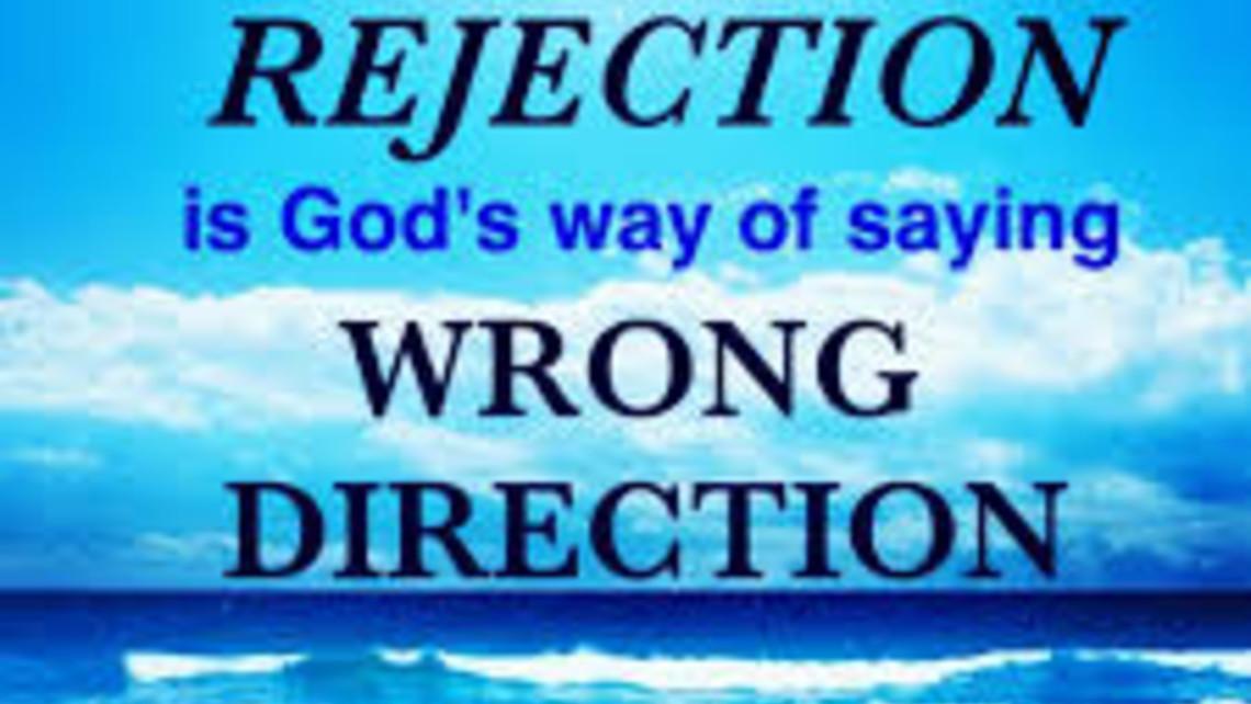 Rejection Of God