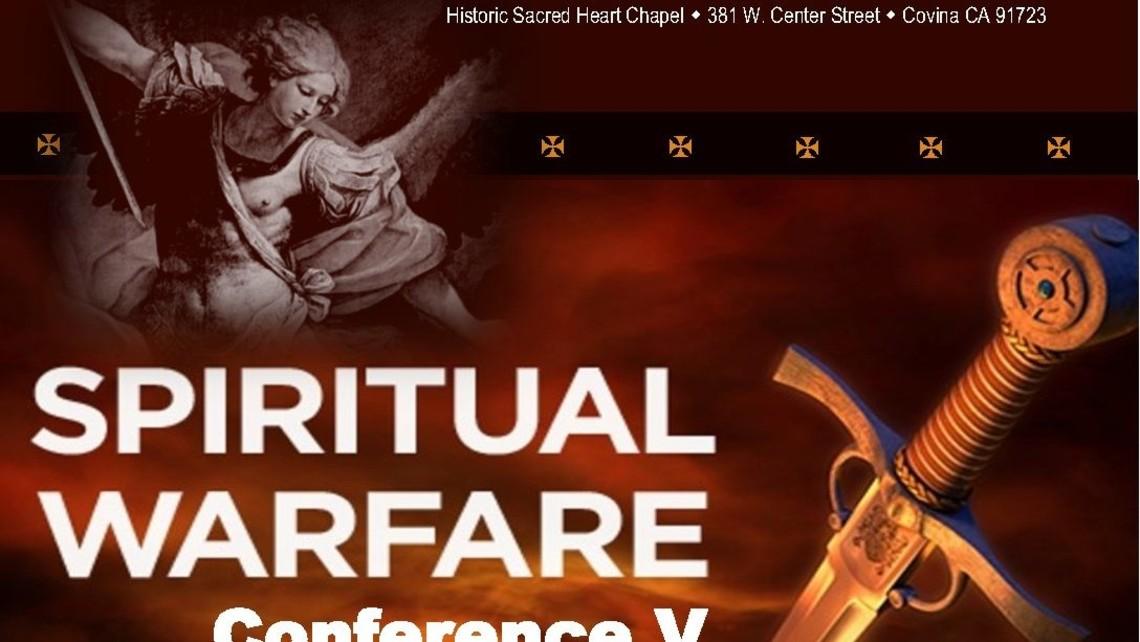 Spiritual Warfare 2019