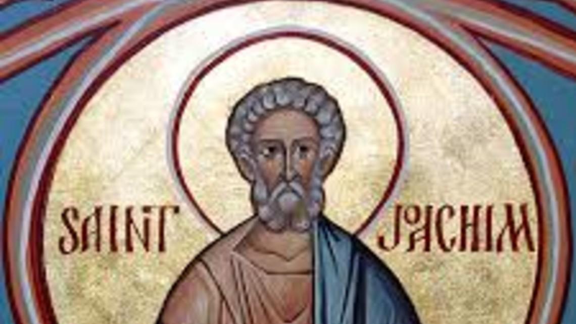 St. Joachim