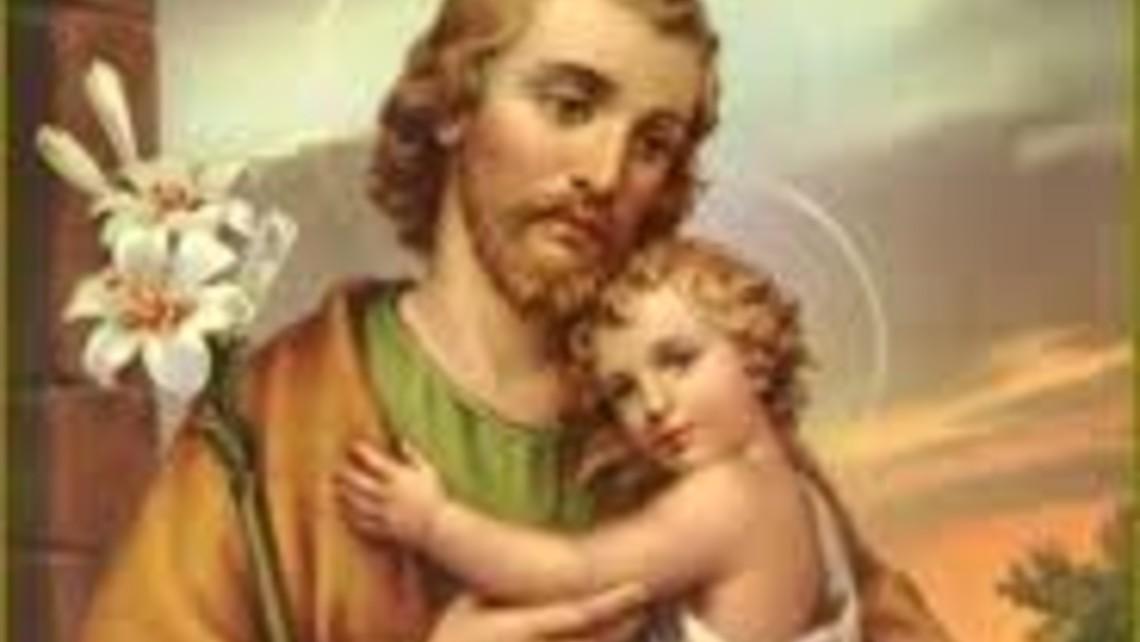 St. Josephs Image
