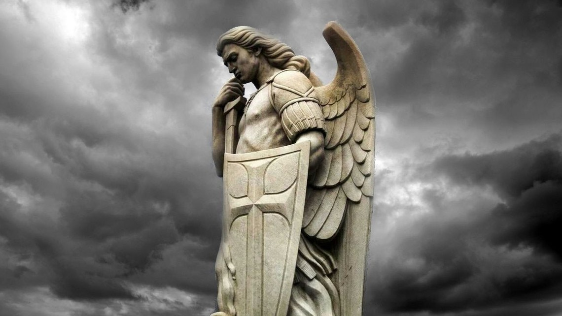 St. Michael Pic