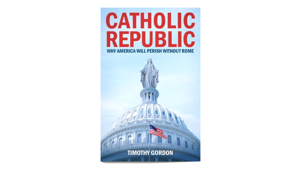 The Republic Tim Gordon