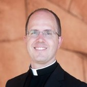 Fr. Matthew Spencer